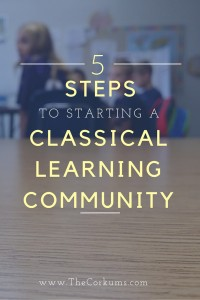 classical learning community