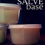 simple salve base