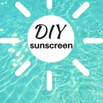 sunscreen blog