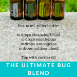 the ultimate bug blend